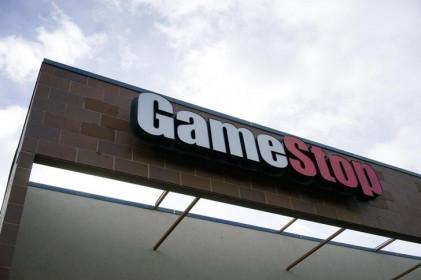 GameStop giảm thêm 42% dù các công ty môi giới đã nới lỏng hạn chế