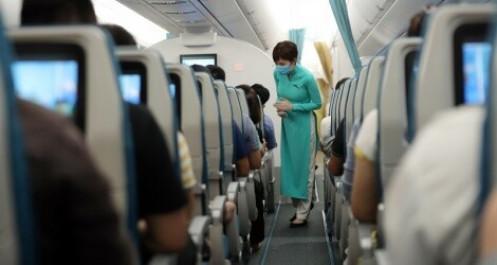 Lượng khách đặt vé máy bay dịp Tết của Vietnam Airlines trở lại bình thường