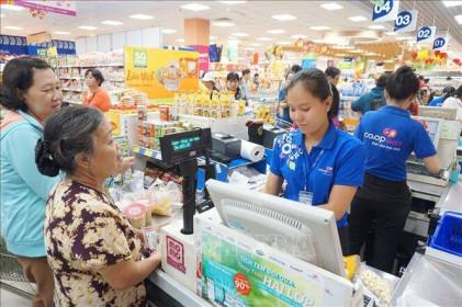 Không ngại dịch COVID-19, doanh nghiệp bán lẻ vẫn mở rộng mạng lưới