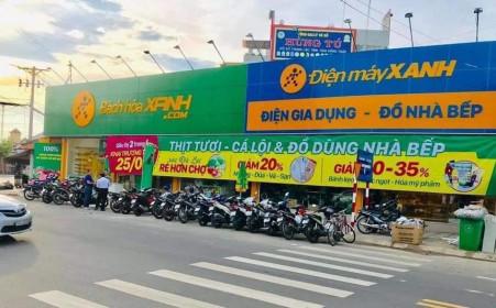 Arisaig Asia Consumer Fund Limited trở thành cổ đông lớn tại Thế giới Di động (MWG)