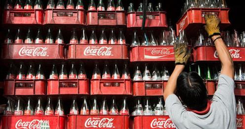Thấy gì khi ngành thuế quyết truy thu 821 tỷ đồng của Coca-Cola?