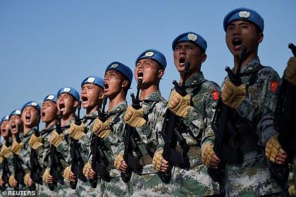 Anh điều tra hàng loạt đại học bị nghi dính líu quân đội Trung Quốc