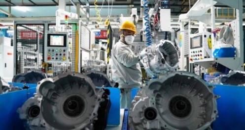 Việt Nam tiêu 37,52 tỷ nhập khẩu máy móc thiết bị năm 2020