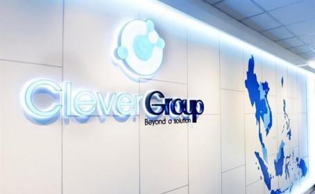 Clever Group (ADG) chào sàn HOSE với giá tham chiếu 64.900 đồng/CP