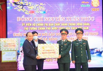 Thủ tướng Nguyễn Xuân Phúc: Chúng ta đã hiện thành công mục tiêu kép