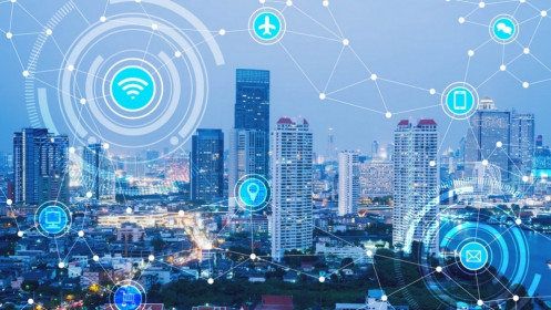 Kinh nghiệm phát triển đô thị thông minh trên thế giới