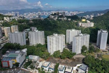 Mảnh đất 5.000 m2 giá hơn 900 triệu USD ở Hong Kong