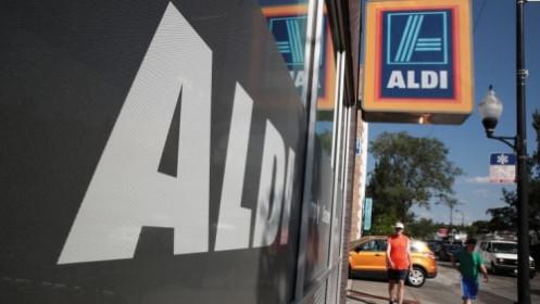 Điều gì khiến Aldi sống khỏe trong đại dịch?