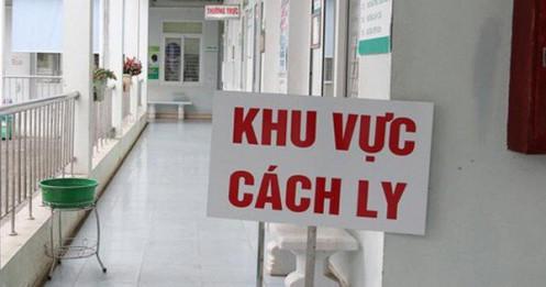 Sáng 14/2: Việt Nam không ghi nhận ca nhiễm Covid-19 mới