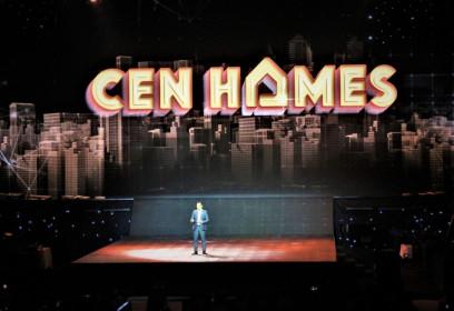 Cen Land thâu tóm 100% nền tảng bất động sản công nghệ Cenhomes.vn