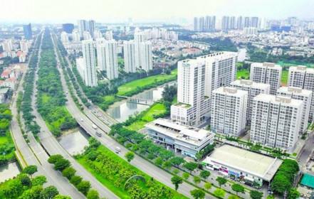 Dự đoán xu hướng định hình thị trường bất động sản 2021