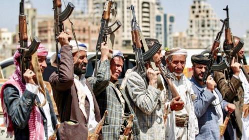 Tổng thống Biden tiếp tục lật ngược không nể nang quyết định của người tiền nhiệm về phong trào Houthi