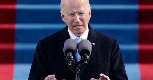 Ông Biden xây dựng đội ngũ cứng rắn Trung Quốc