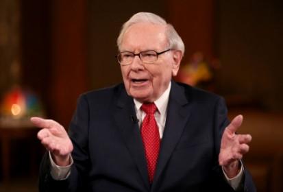 Warren Buffett thấy gì ở Chevron?