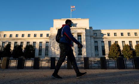"""Fed: Kinh tế Mỹ còn """"xa"""" với kỳ vọng, hàm ý chính sách nới lỏng sẽ không sớm thay đổi"""