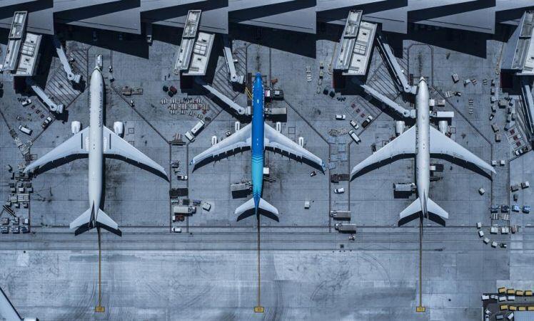 """Ngành hàng không 2020: """"Đắp chiếu"""", """"dời"""", """"hủy chuyến"""",… và thua lỗ"""