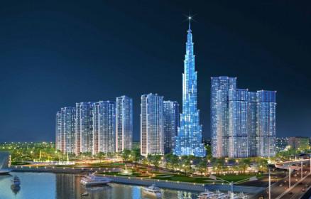 Thị trường bất động sản 2021 sẽ phát triển ổn định