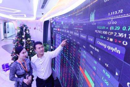 Kỳ vọng thị trường chứng khoán 2021 tiếp tục bứt phá