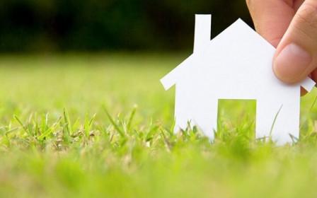 Có được xây nhà ở trên đất 5% không?