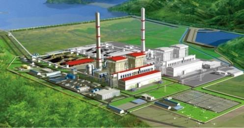 Thủ tướng phê duyệt chủ trương đầu tư nhà máy nhiệt điện hơn 48.000 tỷ ở Quảng Bình