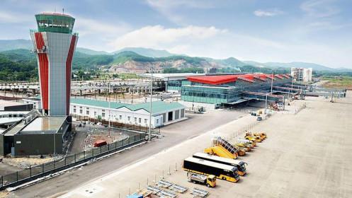 Sân bay Vân Đồn tiếp tục đóng cửa đến 3.3