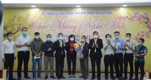 Đà Nẵng: Cách ly một công nhân Hải Dương có dấu hiệu ho, sốt