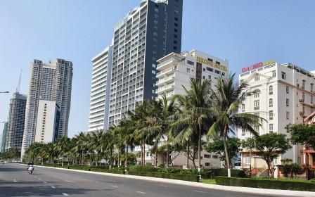 Đà Nẵng: Ồ ạt rao bán khách sạn đầu năm