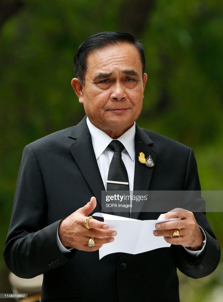 Thủ tướng Thái Lan sẽ tiêm vaccine của Trung Quốc đầu tiên
