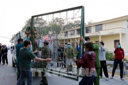 Bắc Ninh cho phép các cơ sở kinh doanh dịch vụ mở cửa trở lại từ ngày 25/2
