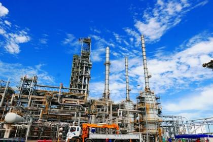 Nhà máy Lọc dầu Dung Quất sắp ra sản phẩm mới, vận hành 108% công suất