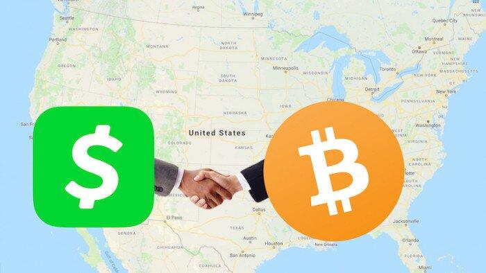 Bitcoin xuống giá, Square vẫn mạnh tay đầu tư 170 triệu USD