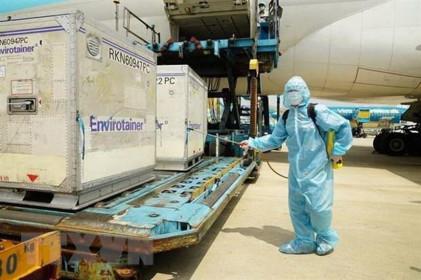 Đồng Nai đề xuất mua vắcxin COVID-19 tiêm miễn phí cho dân