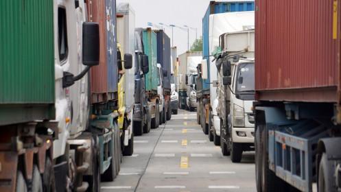 Gỡ vướng cho hàng hóa lưu thông giữa các tỉnh có dịch: Có yếu tố... ngăn sông cấm  chợ?