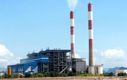 Nhiệt điện Cẩm Phả đấu thầu nhiều gói sửa chữa trong quý I/2021