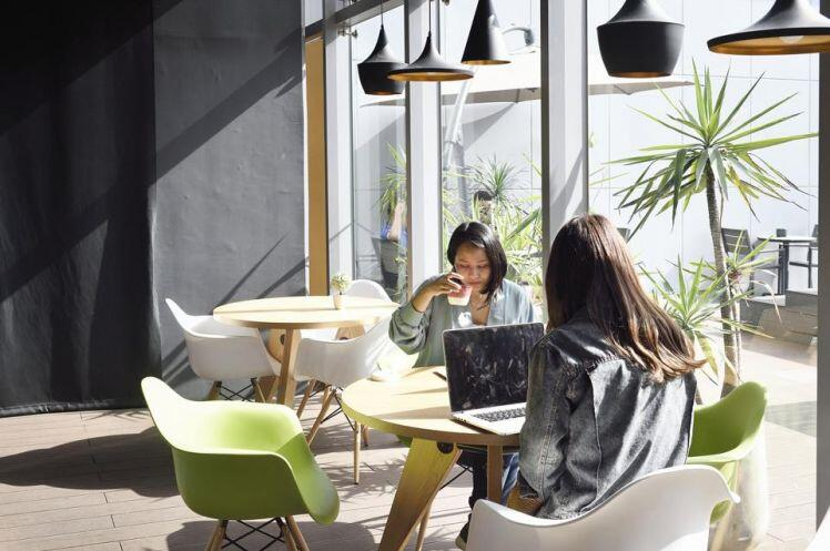 Năm 2021 mang lại điều gì cho thị trường văn phòng?
