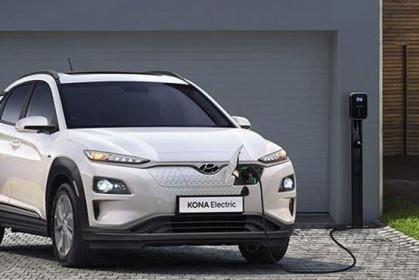 Hyundai Motor tốn gần 900 triệu USD cho chiến dịch thay pin cho xe điện