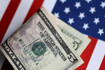 Đồng Đô la tăng giá khi lo ngại về lạm phát đẩy lợi suất tăng vọt