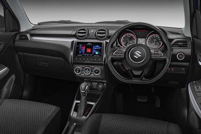 Suzuki Swift 2021 sắp ra mắt thị trường Việt có gì mới?