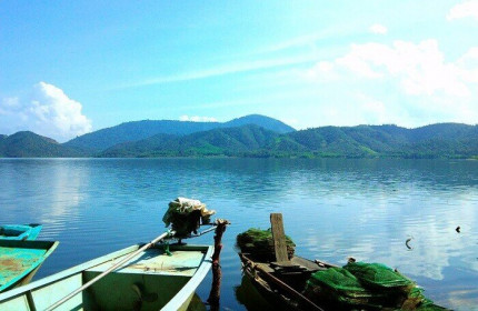 Đồng Nai: FLC muốn mở rộng thêm 200ha cho dự án du lịch, sân golf hồ Đa Tôn