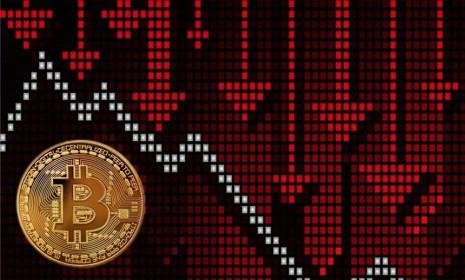 Giá Bitcoin hôm nay ngày 26/2: Tuần lễ ảm đạm của thị trường, giá Bitcoin tiếp tục giảm sâu xuống ngưỡng 47.000 USD