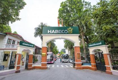 Cổ đông HABECO (BHN) sắp nhận cổ tức bằng tiền mặt 2.830 đồng/cổ phiếu