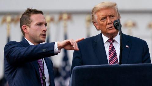 Ông Trump 'trả thù' nghị sĩ Cộng hòa đã bỏ phiếu luận tội
