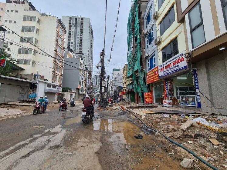 Thu hồi thêm đất hai bên đường làm dự án: Không được mua giá thị trường, TP.HCM làm gì để dân không bị ép giá?