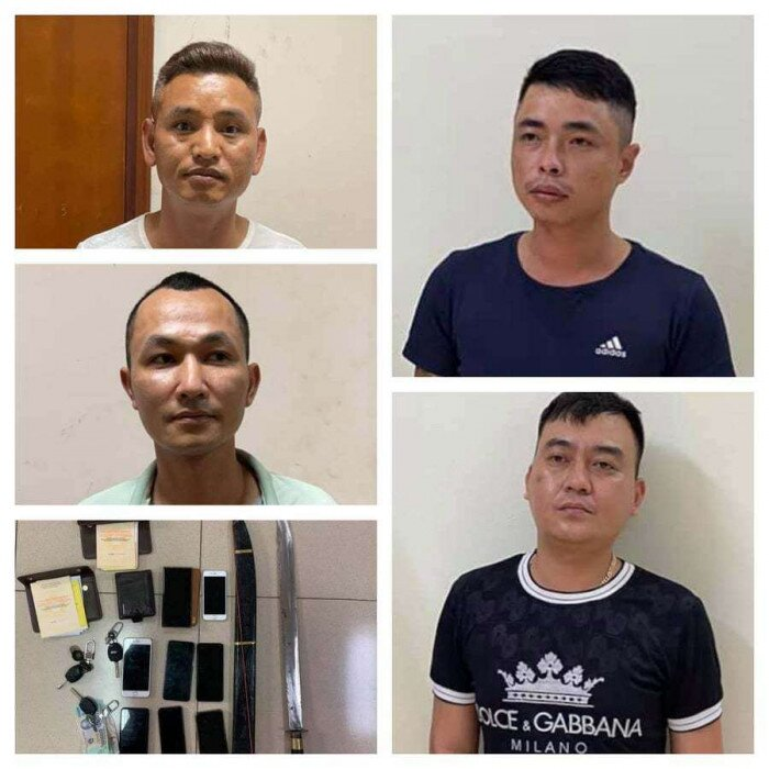 Lộ thủ đoạn lừa khách lên xe, đòi tiền cao gấp 20 lần giá vé trên cao tốc Hà Nội - Bắc Giang