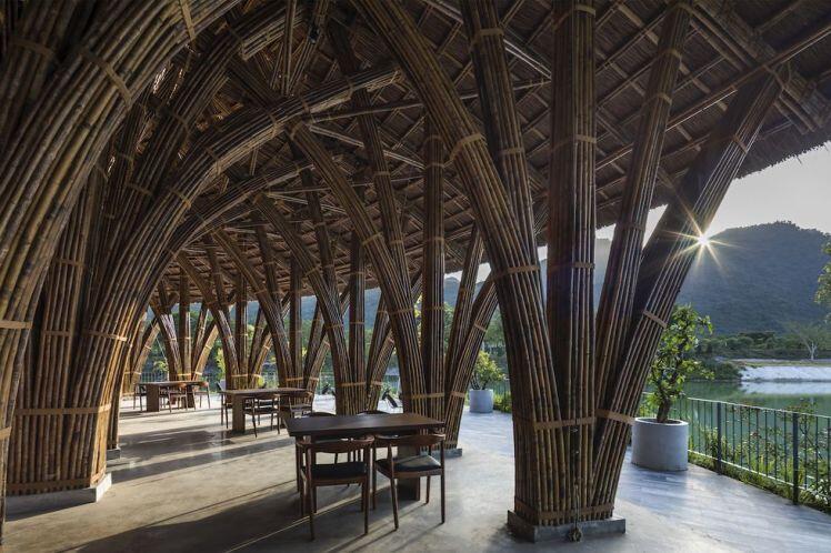 Chiêm ngưỡng công trình duy nhất của Việt Nam giành giải kiến trúc danh giá quốc tế