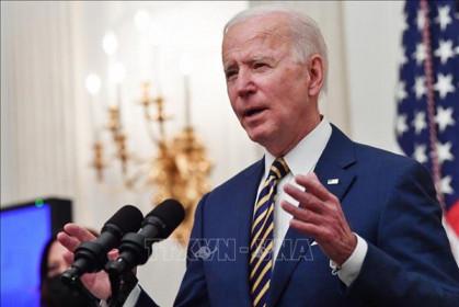 Tổng thống Mỹ hối thúc Thượng viện thông qua gói cứu trợ 1.900 tỷ USD