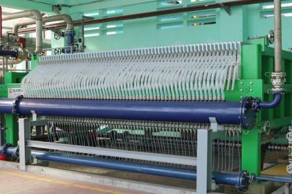 Hoá chất Việt Trì đầu tư dây chuyền công suất 9.000 tấn/năm