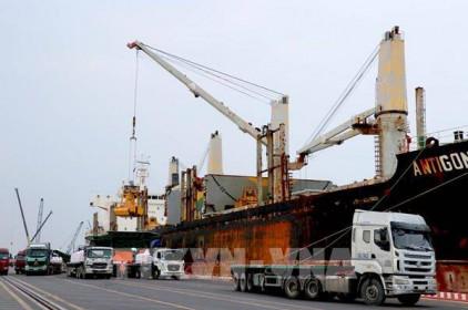 Dự kiến, Cảng Quốc tế Long An sẽ được mở rộng quy mô vào năm 2023