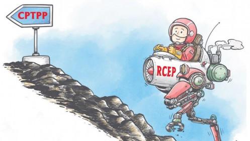 Trung Quốc bắt đầu đàm phán không chính thức với các bên tham gia CPTPP
