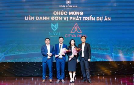 An Dương Group tiếp tục ra mắt dự án trọng điểm ven sông Cổ Cò